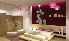 Japon Sitili Yatak Odası Takımları
