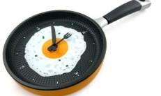 Modern Mutfak Saati Modelleri
