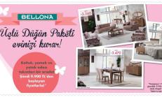 Bellona Düğün Paketleri 2016