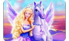 Barbie Halı Modelleri