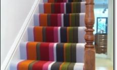 Dublex Ev Merdiven Halıları