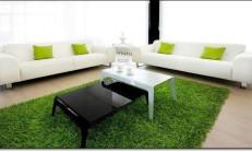 Yeşil Halı Modelleri