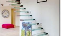 İç Mekan Merdiven Modelleri