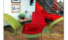 Google Ofis Tasarımları