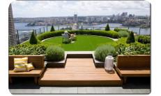 Villa Bahçe Tasarımları