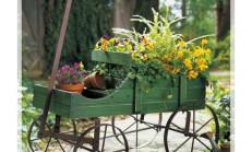 Bahçe Dekorasyon Eşyaları