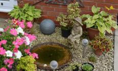 Bahçe Dekorasyon Fikirleri 2017