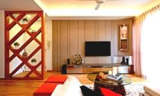 Küçük Salonlar için Dekorasyon Önerileri