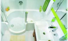 Küçük Banyo Tasarımları