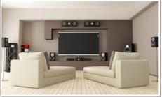 Ev Sinema Odası Tasarımı