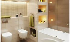 Banyo Tasarımı Modelleri