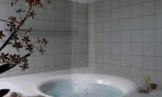 İlginç ve Şık Banyo Dekorasyon Örnekleri