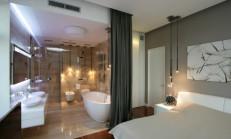 Banyolu Yatak Odaları