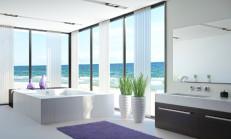 Dekoratif Banyo Modelleri