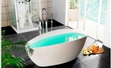 Sıra Dışı Banyo Tasarımları