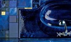 Franco Pecchioli Banyo Tasarımı