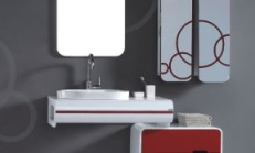 Modern Banyo Mobilyaları