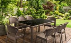İstikbal Bahçe Masa ve Sandalye Modelleri