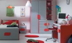 Genç Odası Dekorasyonları