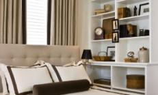 Küçük Yatak Odası Düzenleme Fikirleri