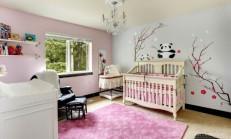 Ucuz Bebek Odası Takımı