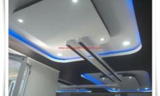 Işıklı Alçıpan Tavan