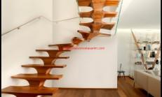 Ev İç Merdiven Modelleri