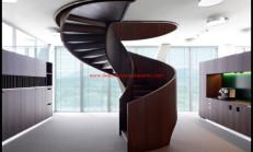 Ev İçi Merdiven Tasarımları