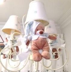 Bebek Odası Avizeleri