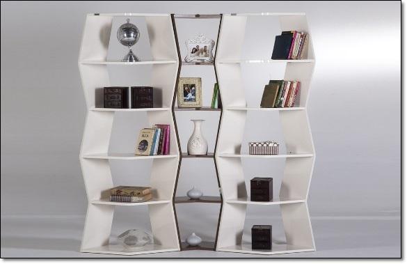 Bellona 5006 Kitaplık Modeli