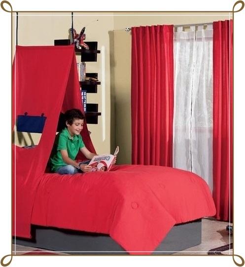 Çadırlı Ranza Modelleri-4