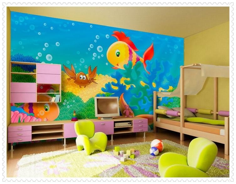 Çocuk Odası Renk Seçimi-1