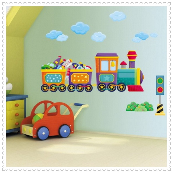 Çocuk Odası Renk Seçimi-7