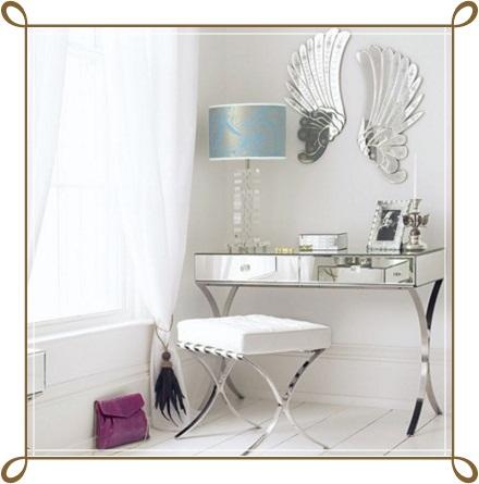Estetik Görünümlü Makyaj Masası Modelleri