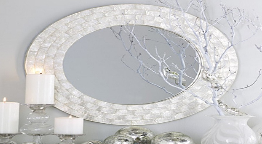 Modern Salon Ayna Modeli