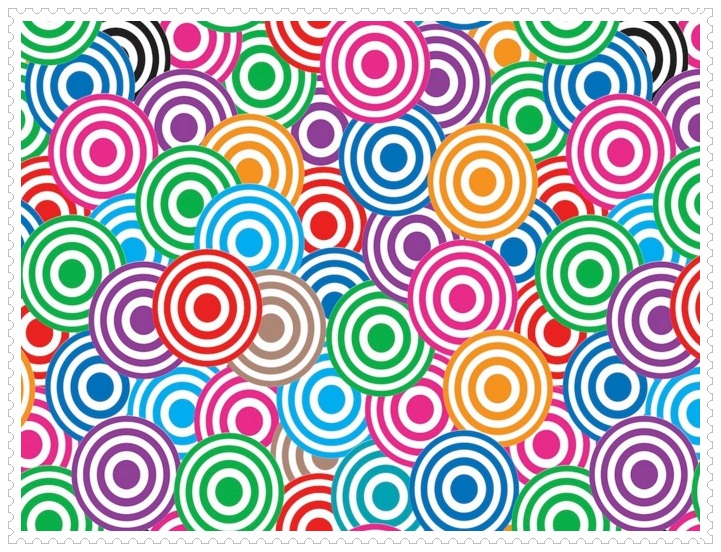 Pop Art Duvar Kağıtları