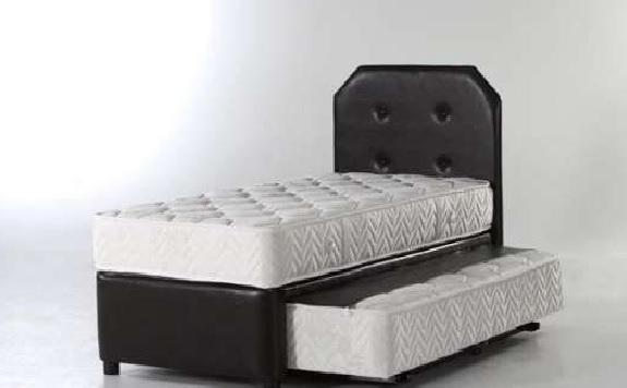 Siyah Bazalı ve Baslıklı Yavrulu Yatak Modelleri