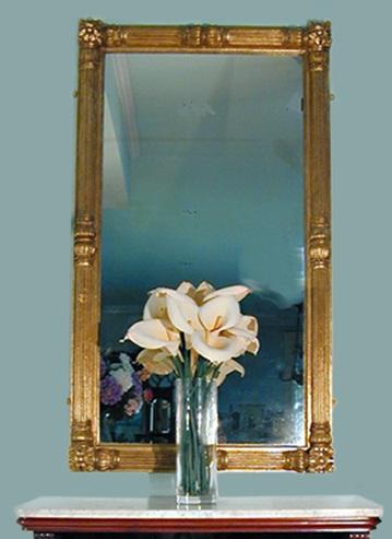 Klasik Varak Ayna Modeli