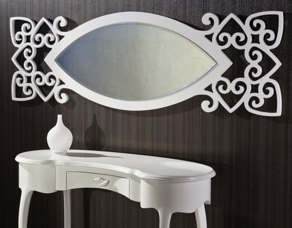 ModernVarak Ayna Modelleri