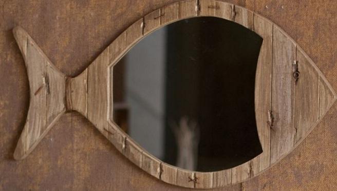 Varak Ayna Modelleri