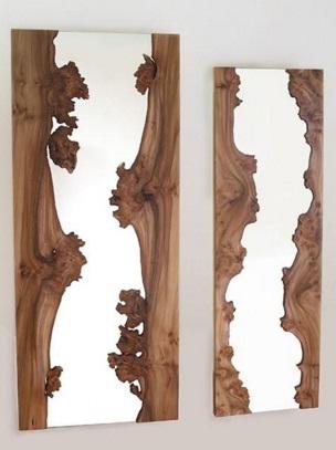 Yeni Tasarım Boy Aynası