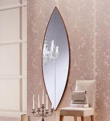 Salon Boy Aynası Modelleri