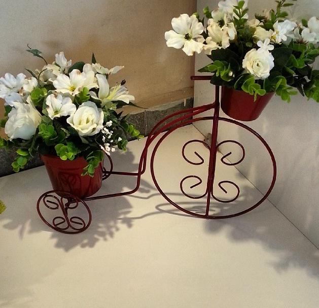 Yapma Çiçek Modelleri