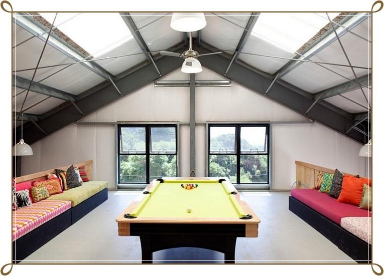 Çatı Katı Oyun Alanı