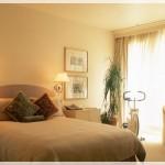 Lületaşı Rengi Yatak Odaları