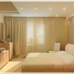 Lületaşı Rengi Yatak Odalarında