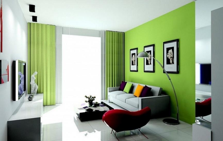 Oturma Odası Marshall Nil Kıyısı Rengi