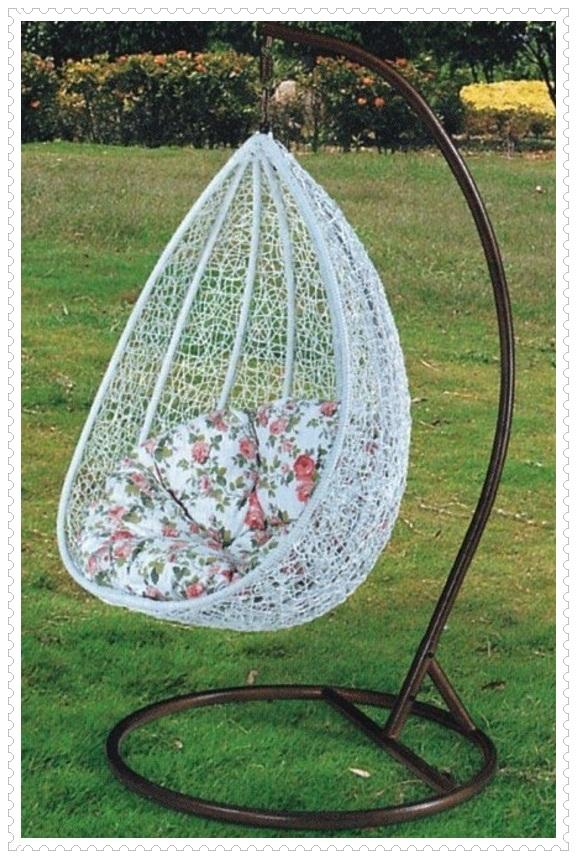 Hasır Bahçe Salıncak Modelleri-5