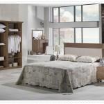 Linda Yatak Odası Takımı-1