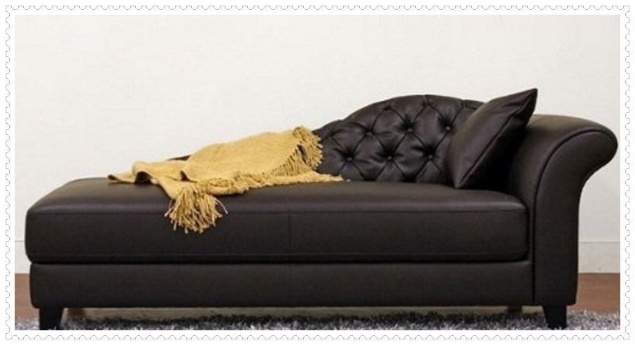 Siyah Renkli Josephine Koltuk Modelleri